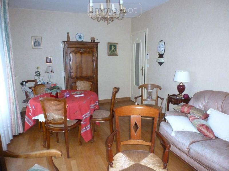 achat maison a vendre saint nazaire 44600 loire atlantique 85 m2 4 pi ces 155872 euros. Black Bedroom Furniture Sets. Home Design Ideas