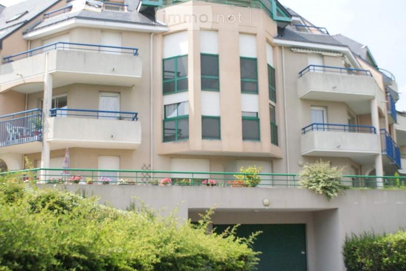 Appartement a vendre Saint-Nazaire 44600 Loire-Atlantique 86 m2 4 pièces 259000 euros