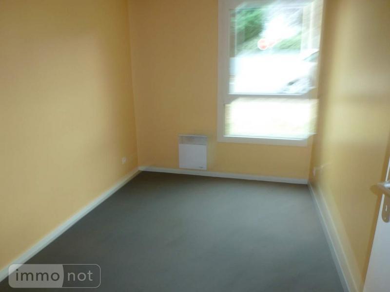 Appartement a vendre Saint-Nazaire 44600 Loire-Atlantique 53 m2 3 pièces 99222 euros