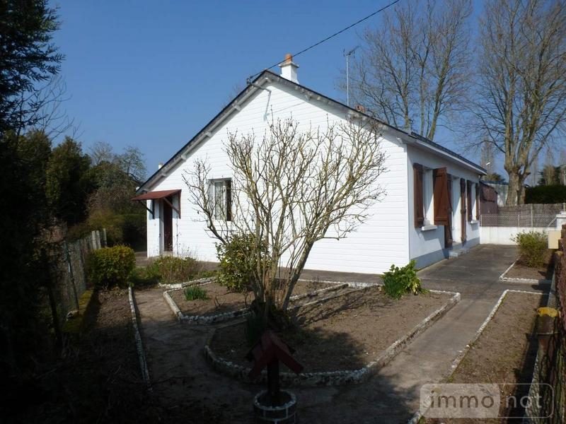 Maison a vendre Trignac 44570 Loire-Atlantique 65 m2 4 pièces 145572 euros