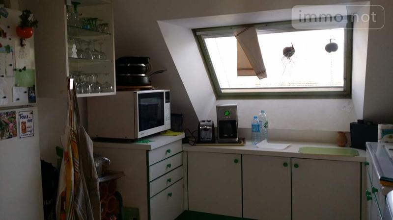 Maison a vendre Saint-Nazaire 44600 Loire-Atlantique 93 m2 7 pièces 264000 euros