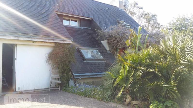 achat maison a vendre nazaire 44600 loire atlantique 93 m2 7 pi 232 ces 264000 euros