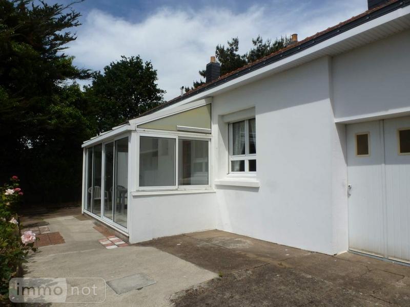 Maison a vendre Saint-Nazaire 44600 Loire-Atlantique 70 m2 3 pièces 145572 euros
