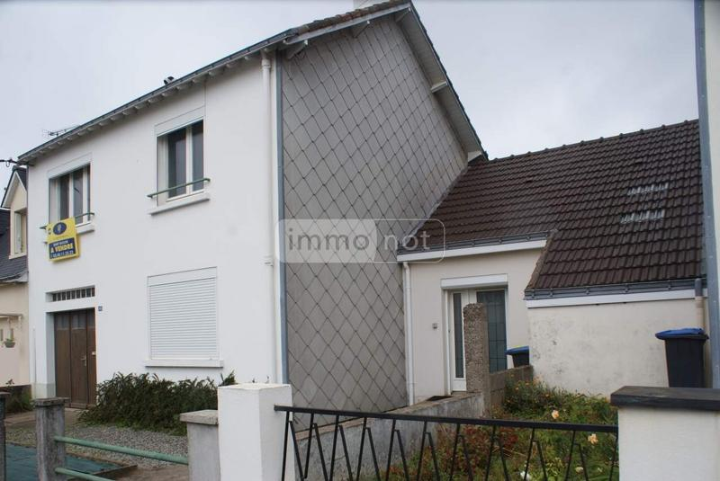 achat maison a vendre nazaire 44600 loire atlantique 90 m2 5 pi 232 ces 171000 euros