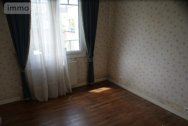 Maison a vendre Donges 44480 Loire-Atlantique 100 m2 6 pièces 158200 euros