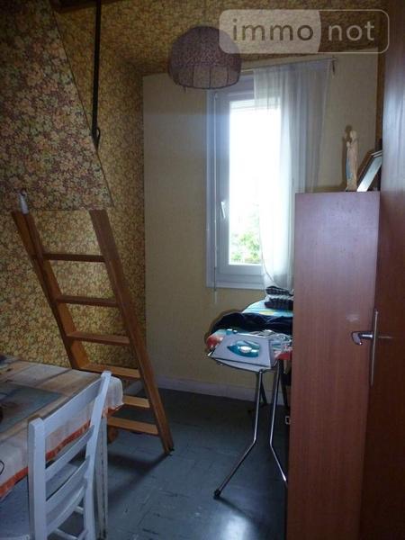Maison a vendre Saint-Nazaire 44600 Loire-Atlantique 92 m2 4 pièces 178500 euros