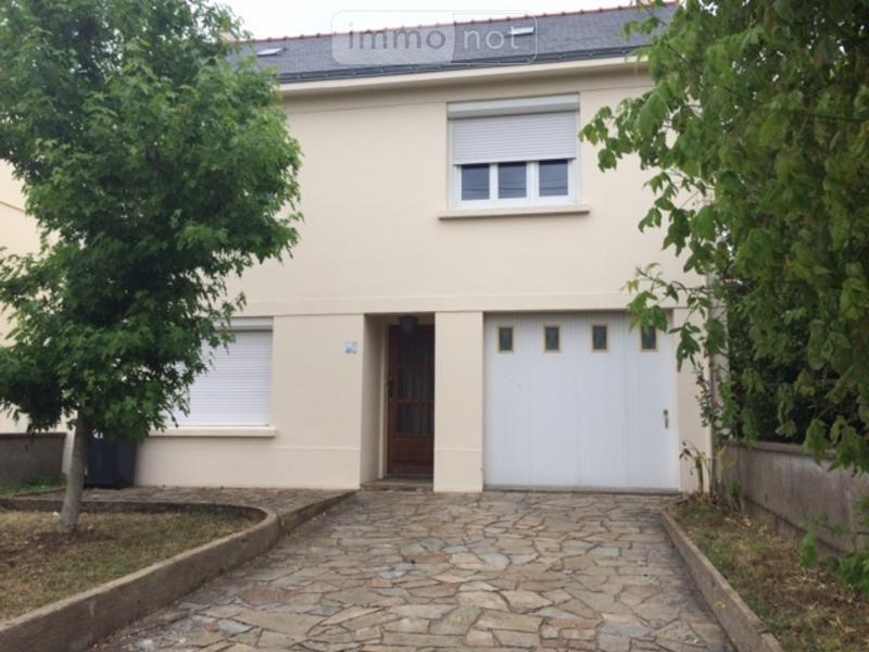 achat maison a vendre nazaire 44600 loire atlantique 70 m2 4 pi 232 ces 161170 euros