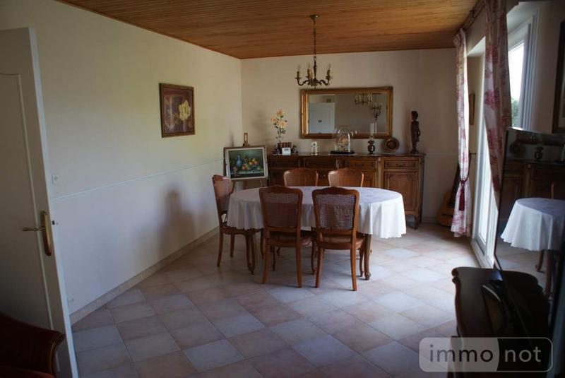 Maison a vendre Montoir-de-Bretagne 44550 Loire-Atlantique 103 m2 6 pièces 179000 euros