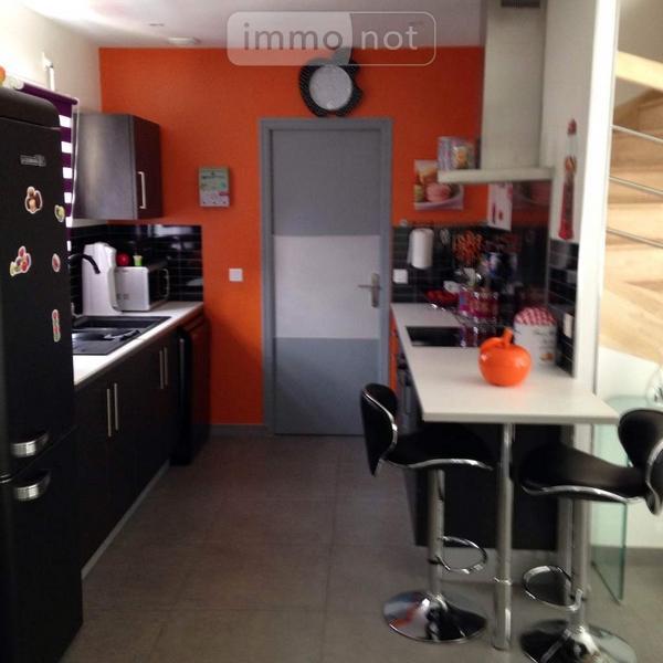 Maison a vendre Montoir-de-Bretagne 44550 Loire-Atlantique 120 m2 6 pièces 242000 euros