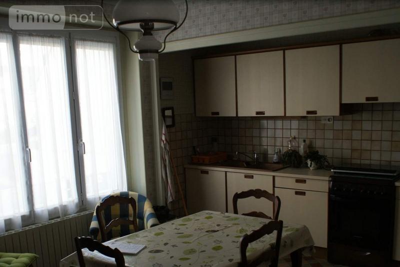 Maison a vendre Saint-Nazaire 44600 Loire-Atlantique 180 m2 8 pièces 336000 euros