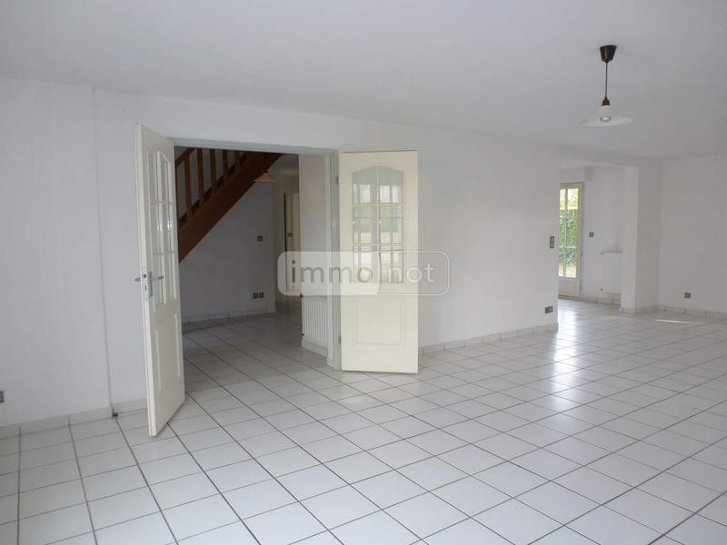 Maison a vendre Guérande 44350 Loire-Atlantique 181 m2 7 pièces 350000 euros