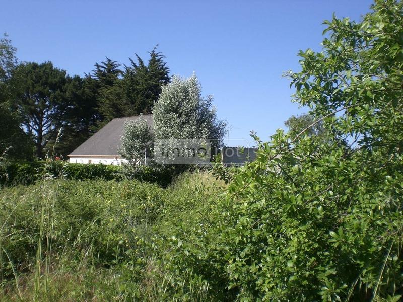 Terrain a batir a vendre Trignac 44570 Loire-Atlantique 238 m2  26495 euros