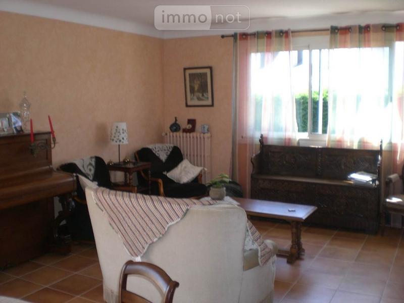 Maison a vendre Saint-André-des-Eaux 44117 Loire-Atlantique 136 m2 5 pièces 310300 euros