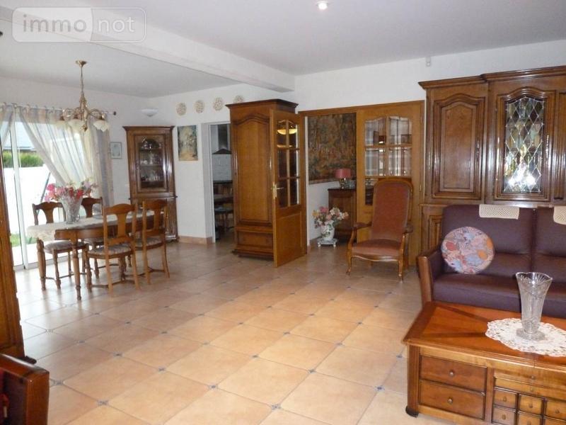 Maison a vendre 44 Loire-Atlantique 252 m2 9 pièces
