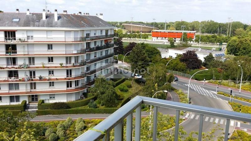 Appartement a vendre Saint-Nazaire 44600 Loire-Atlantique 31 m2 1 pièce 68322 euros