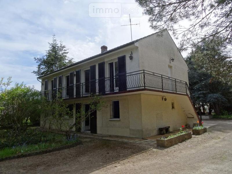 Achat maison a vendre la fert saint aubin 45240 loiret - Office de tourisme la ferte saint aubin ...