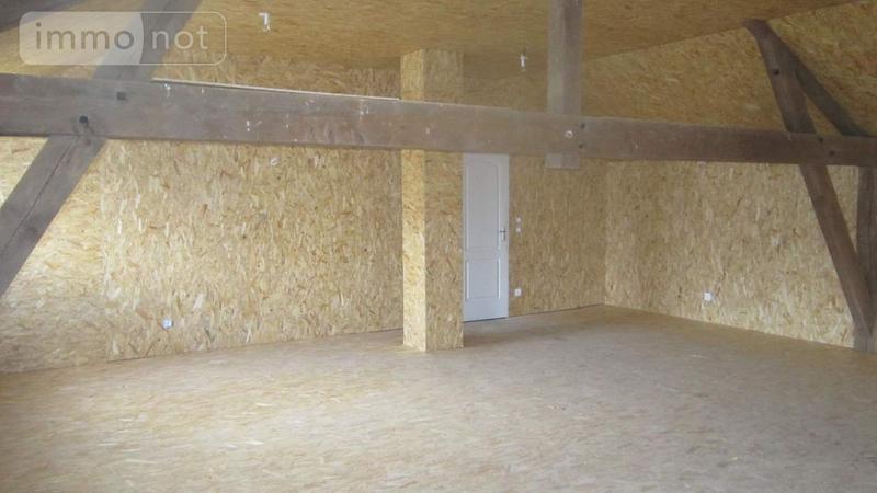 Location immeuble de rapport Sandillon 45640 Loiret 218 m2  535 euros