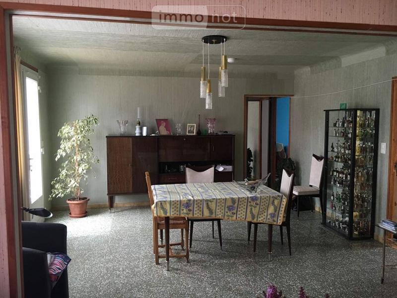 Maison a vendre Tigy 45510 Loiret 75 m2 3 pièces 145600 euros