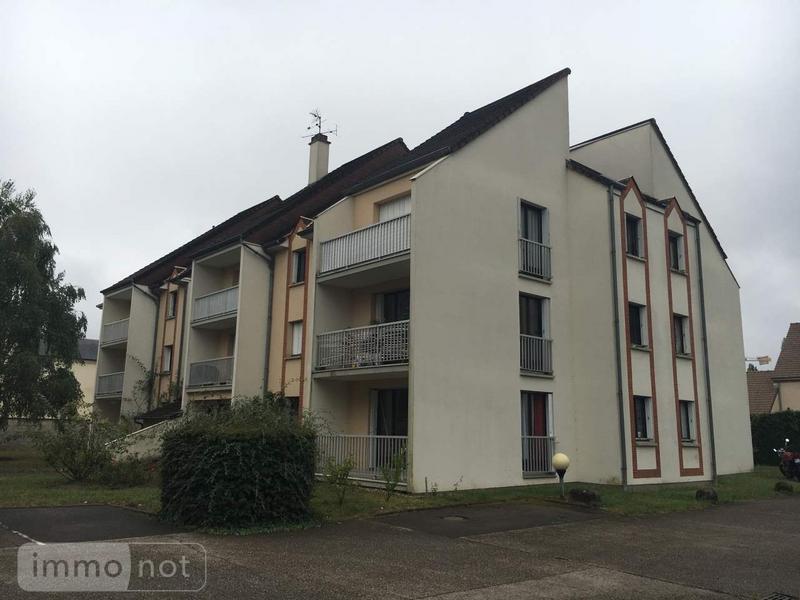 Appartement a vendre Saint-Jean-le-Blanc 45650 Loiret 60 m2 3 pièces 135200 euros