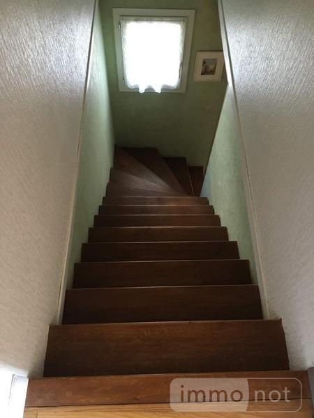 Maison a vendre Châteauneuf-sur-Loire 45110 Loiret 130 m2 5 pièces 218400 euros