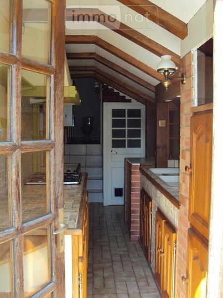 Maison a vendre Châteauneuf-sur-Loire 45110 Loiret 50 m2 2 pièces 127050 euros