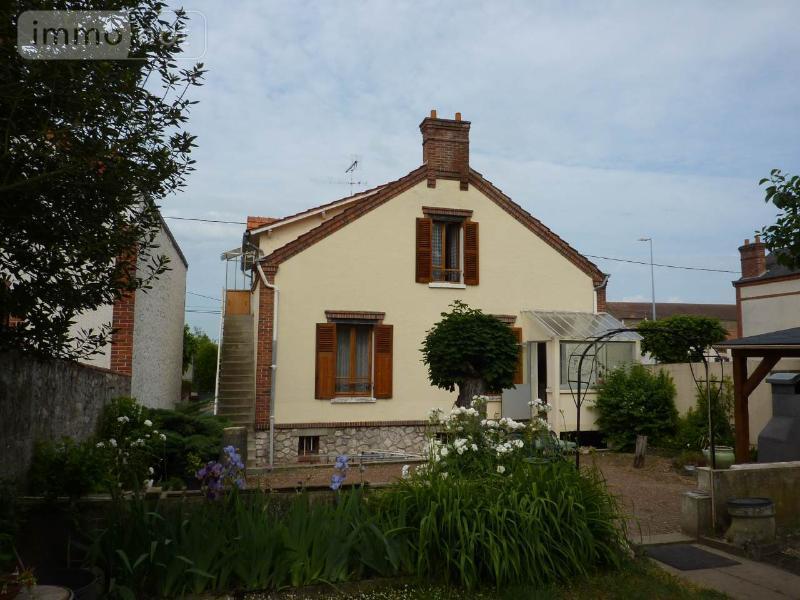 achat maison a vendre amilly 45200 loiret 149 m2 6
