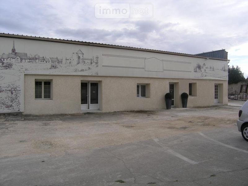 achat divers a vendre ch 226 lette sur loing 45120 loiret 478 m2 341200 euros