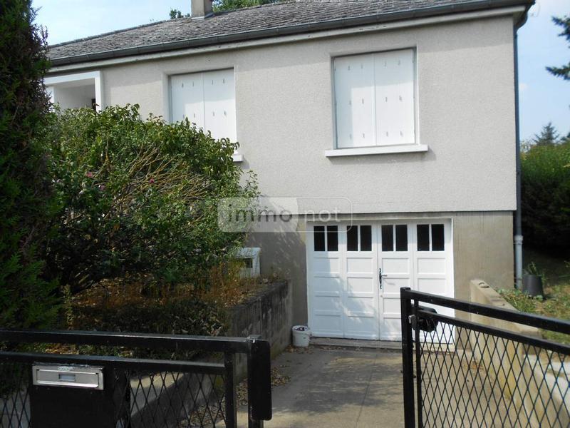 Location maison ch lette sur loing 45120 loiret 78 m2 3 for Garage a louer montargis