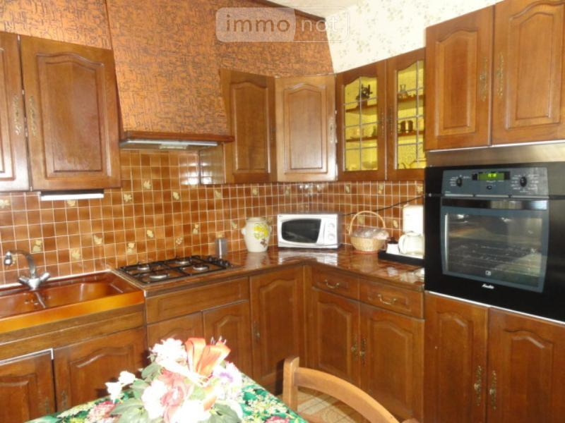 Viager maison Villemandeur 45700 Loiret 100 m2 5 pièces 100570 euros