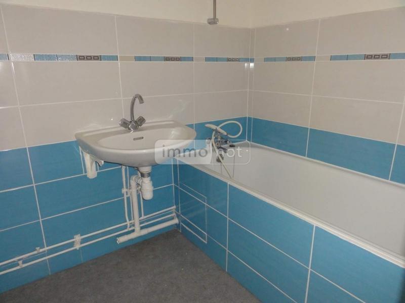 Viager appartement Montargis 45200 Loiret 67 m2 4 pièces 63170 euros