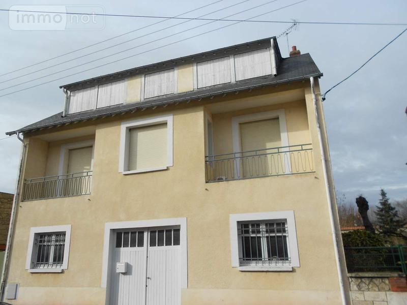 Location maison montargis 45200 loiret 134 m2 5 pi ces for Garage a louer montargis
