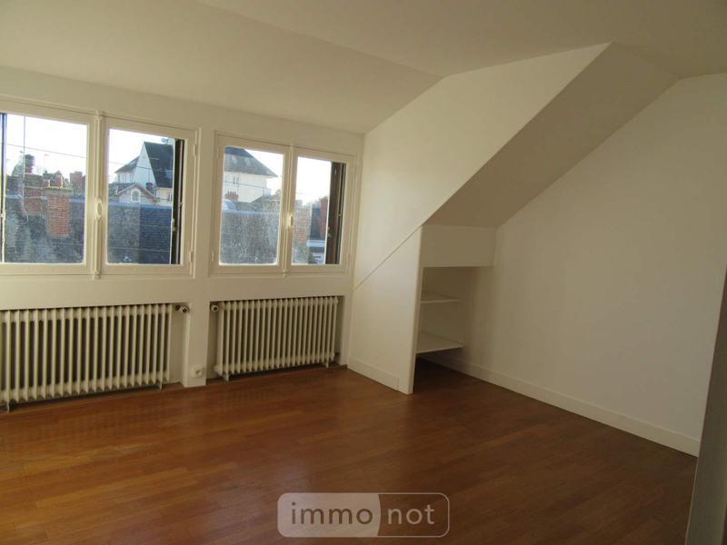 Location maison montargis 45200 loiret 134 m2 5 pi ces for Maison montargis