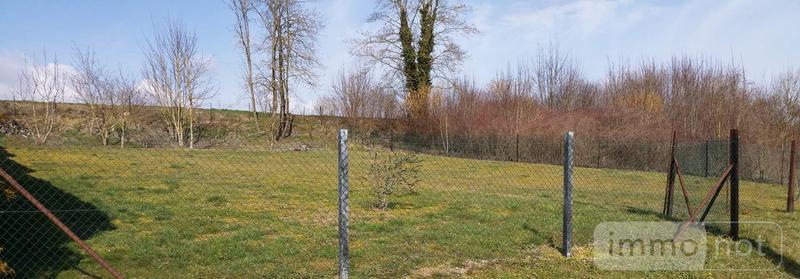 Terrain a batir a vendre Villeseneux 51130 Marne 1319 m2  47700 euros