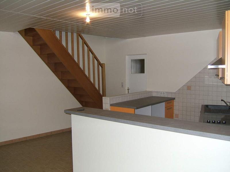 Location appartement Oger 51190 Marne 61 m2 3 pièces 492 euros