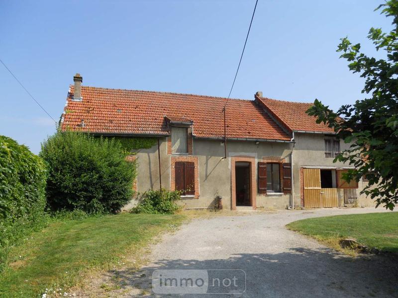 Maison a vendre Gionges 51130 Marne 110 m2 4 pièces 408222 euros