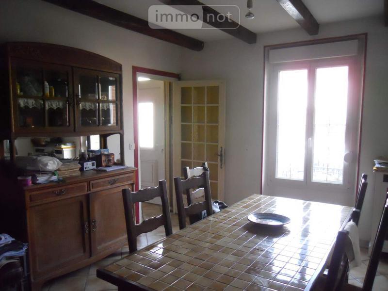 Maison a vendre Le Mesnil-sur-Oger 51190 Marne 147 m2 6 pièces 207372 euros