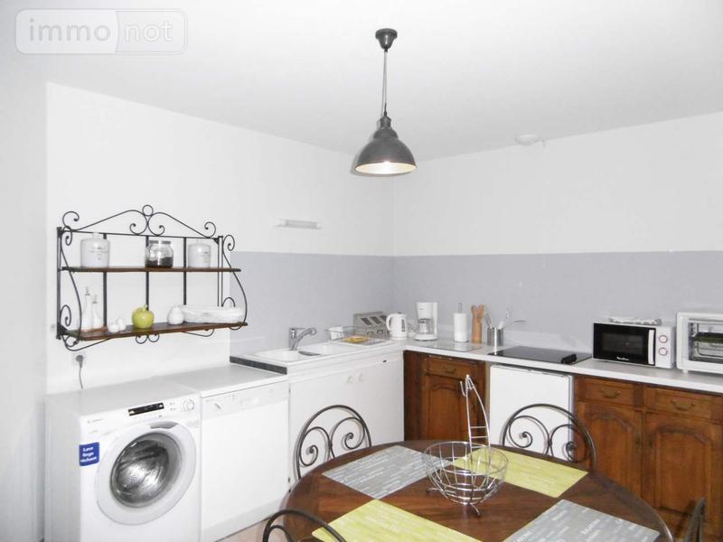 Maison a vendre Cramant 51530 Marne 120 m2 5 pièces 207372 euros