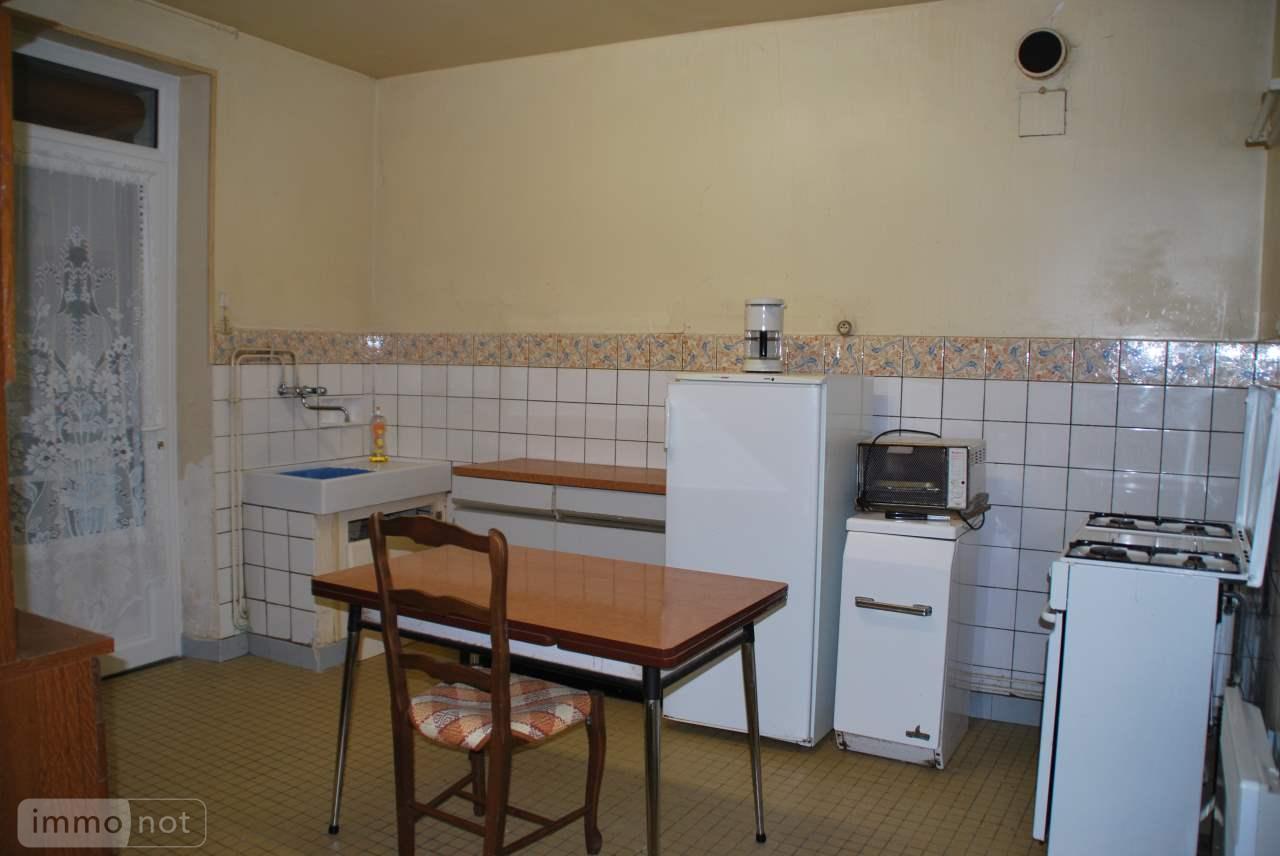 Maison a vendre Connantre 51230 Marne 71 m2 3 pièces 78600 euros
