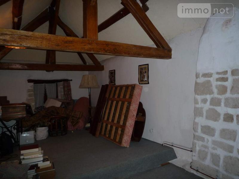 Maison a vendre Lagery 51170 Marne 110 m2 4 pièces 238300 euros