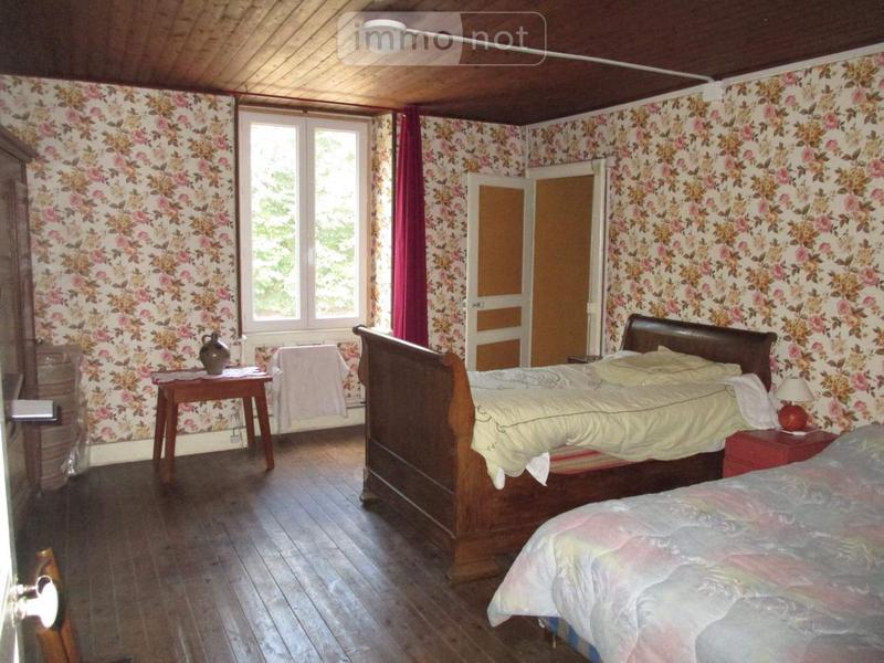 achat maison a vendre nogent 52800 haute marne 100 m2 5. Black Bedroom Furniture Sets. Home Design Ideas