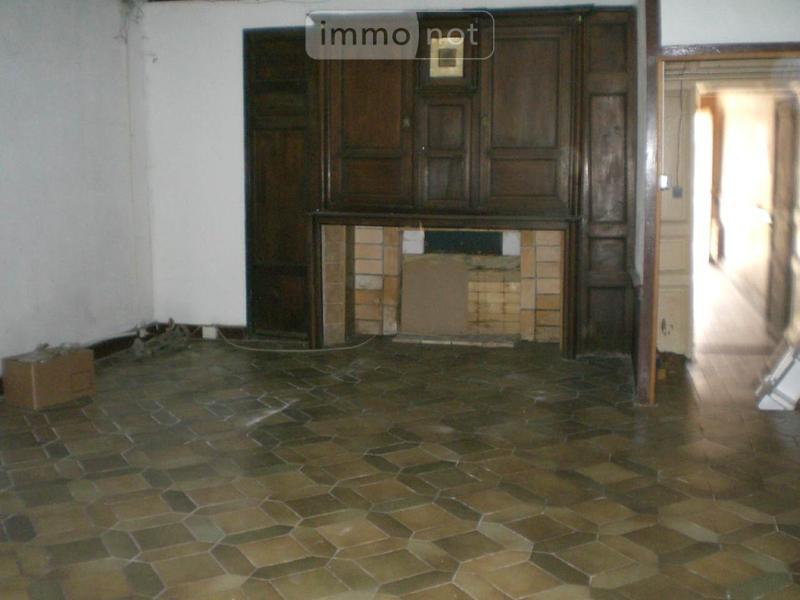 Maison a vendre Voisey 52400 Haute-Marne 200 m2 6 pièces 60000 euros