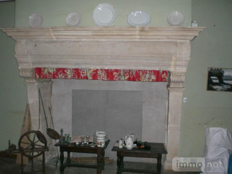 propriete a vendre Champlitte 70600 Haute-Saone 450 m2 8 pièces 146000 euros