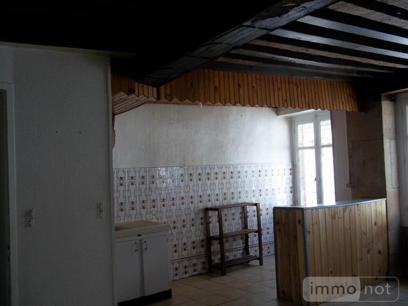 Maison a vendre Langres 52200 Haute-Marne 90 m2 2 pièces 50000 euros