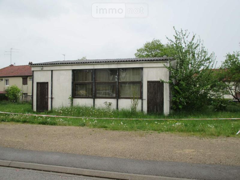 Maison a vendre Nogent 52800 Haute-Marne 97 m2 1 pièce 35000 euros