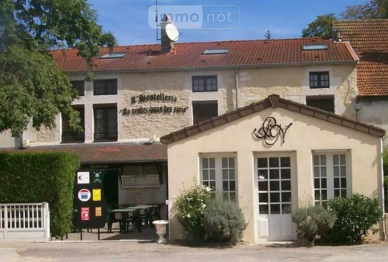 Achat fonds et murs commerciaux a vendre chaumont 52000 for Immobilier chaumont 52000