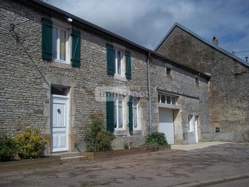 Maison a vendre Vaillant 52160 Haute-Marne 368 m2 7 pièces 268000 euros