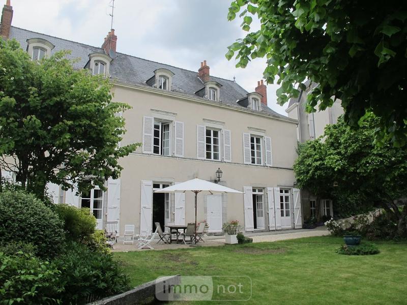 achat maison a vendre laval 53000 mayenne 285 m2 9 pi ces 516372 euros. Black Bedroom Furniture Sets. Home Design Ideas