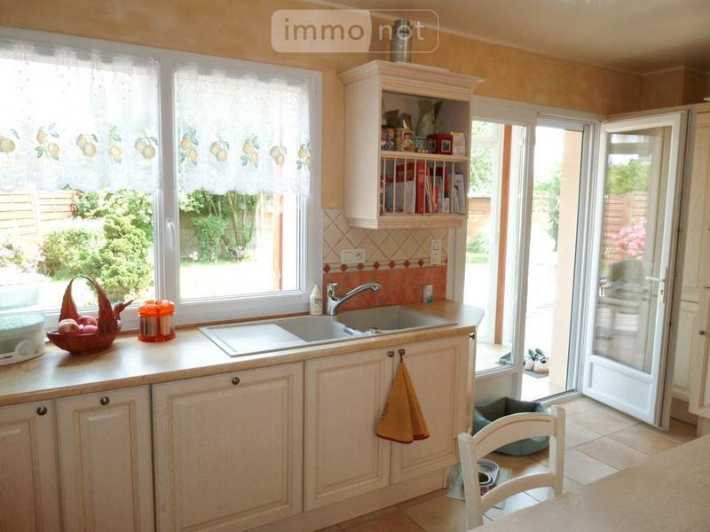 achat maison a vendre laval 53000 mayenne 127 m2 6 pi ces 279472 euros. Black Bedroom Furniture Sets. Home Design Ideas
