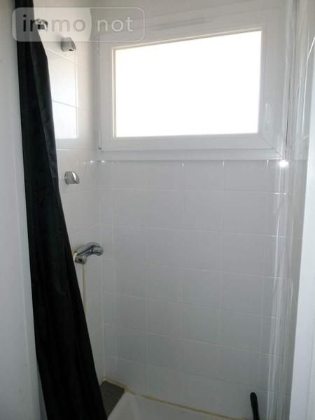 Appartement a vendre Laval 53000 Mayenne 38 m2 1 pièce 45580 euros