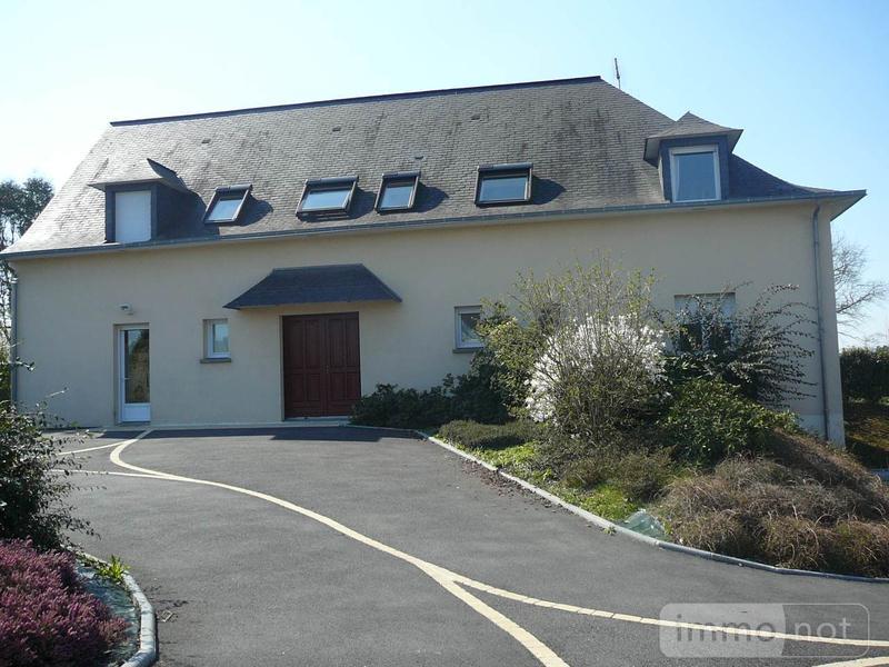 Maison a vendre Changé 53810 Mayenne 330 m2 10 pièces 433972 euros